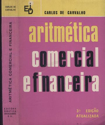 Aritmetica Comercial e Financeira