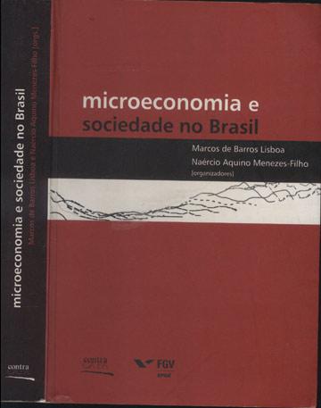 Microeconomia e Sociedade no Brasil