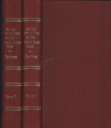 Caminos - 2 Volumes