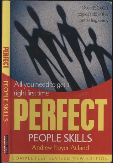 Perfect - People Skills