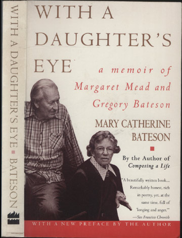 With a Daughter's Eye