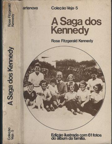 A Saga dos Kennedy