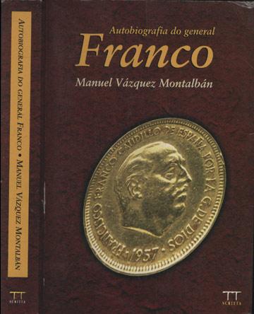 Autobiografia do General Franco
