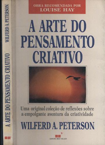 A Arte do Pensamento Criativo