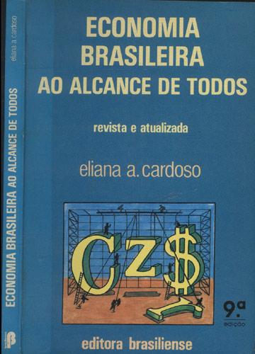Economia Brasileira ao Alcance de Todos