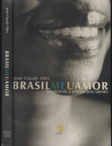 Brasil Meu Amor