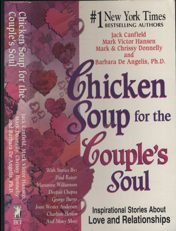 Chiken Soup for The Couple's Soul