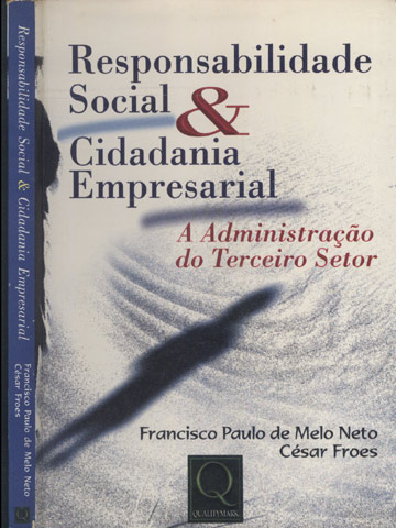 Responsabilidade Social & Cidadania Empresarial
