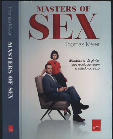Masters of Sex (em português)