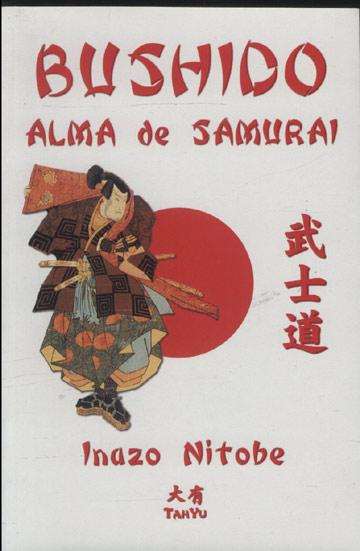Bushido - Alma de Samurai