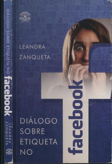 Diálogo Sobre Etiqueta no Facebook