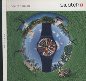 Collection 2014 - Swatch