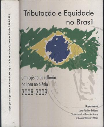 Tributação e Equidade no Brasil