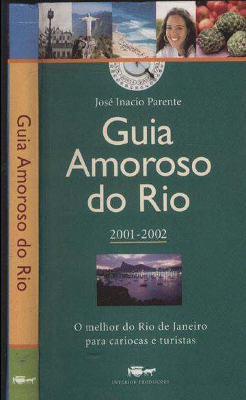 Guia Amoroso do Rio