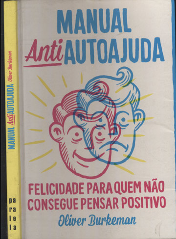 Manual Anti Autoajuda