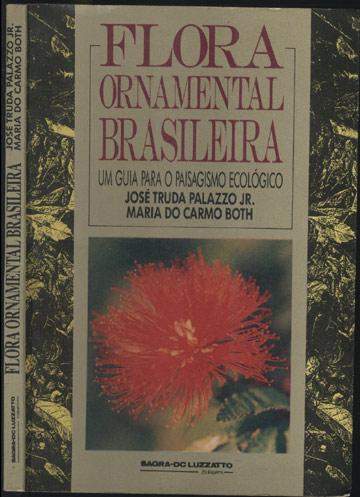 Flora Ornamental Brasileira