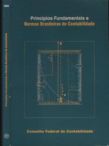 Princípios Fundamentais e Normas Brasileiras de Contabilidade