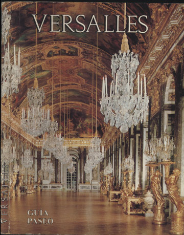 Versailles - Guía Paseo