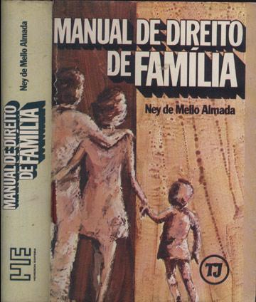 Manual de Direito de Família