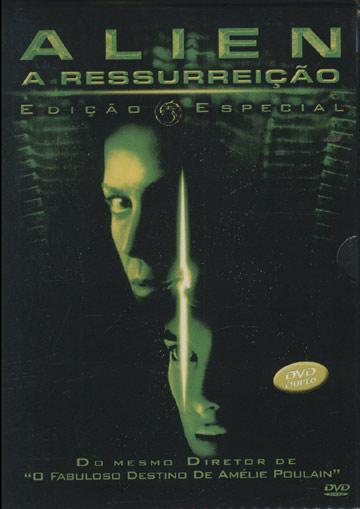 Alien - A Ressurreição *Duplo*