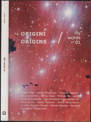Origini / Origins - Illy - Words 01