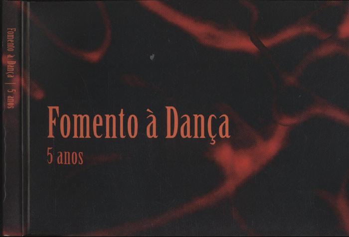 Formento à Dança - 5 Anos - com CD