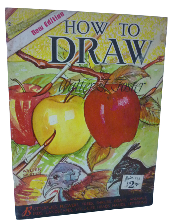 How to Draw - Volume 2