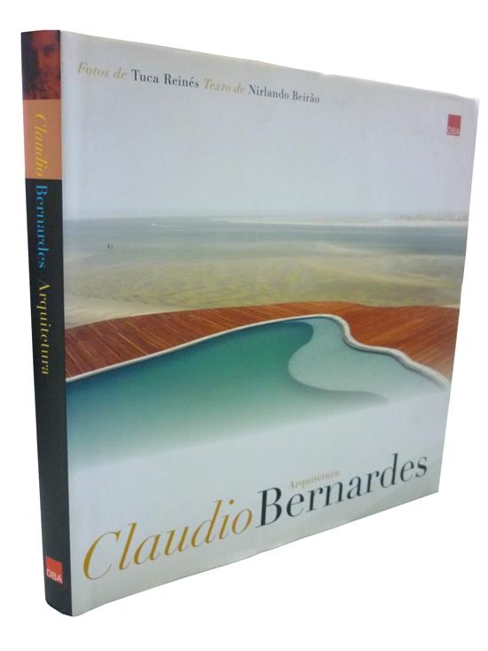 Arquitetura - Claudio Bernardes