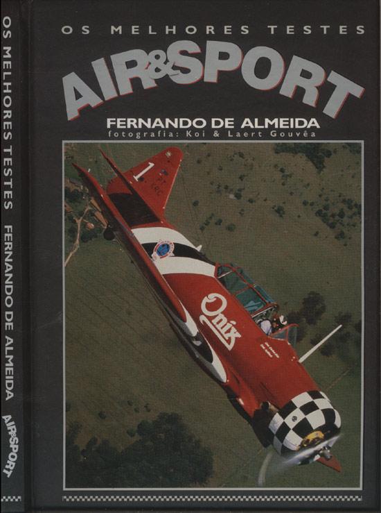 Os Melhores Testes - Air&Sport