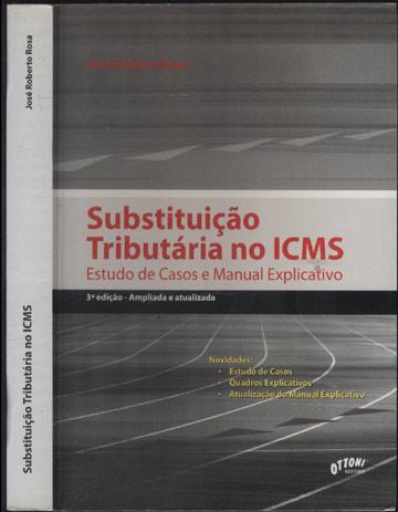 Substituição Tributária no ICMS