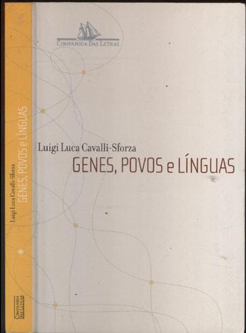 Genes Povos e Línguas