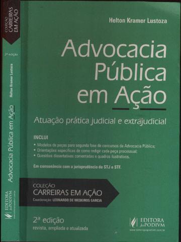 Advocacia Pública em Ação