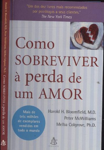 Como Sobreviver à Perda de um Amor