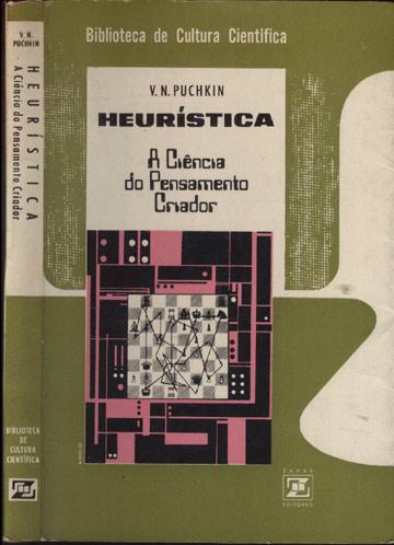 Heurística - A Ciência do Pensamento Criador