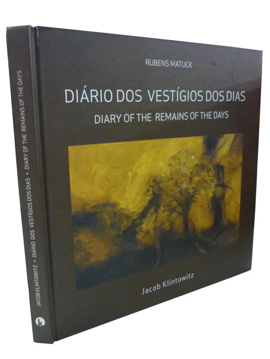 Diário dos Vestígios dos Dias - Diary of the Remains of the Days
