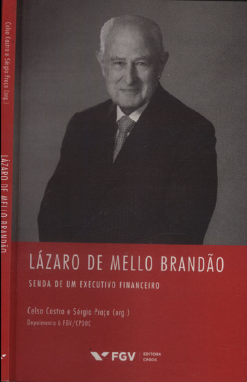 Lázaro de Mello Brandão