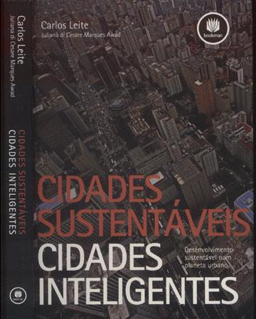 Cidades Sustentáveis - Cidades Inteligentes