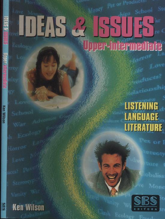 Ideas & Issues - Upper-Intermediate