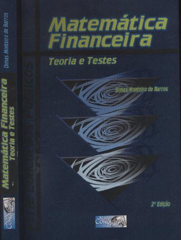 Matemática Financeira - Teoria e Testes