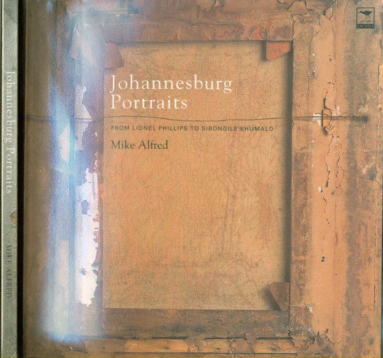 Johannesburg Portraits