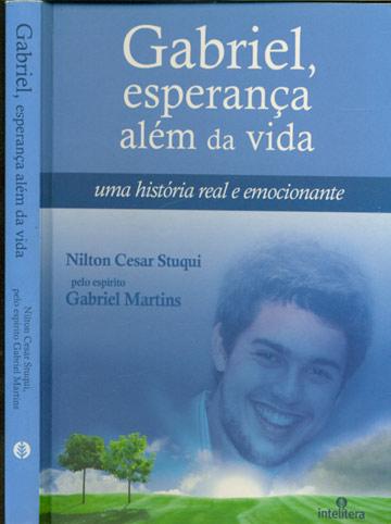 Gabriel Esperança Além da Vida