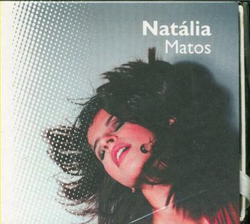 Natália Matos *digipack*