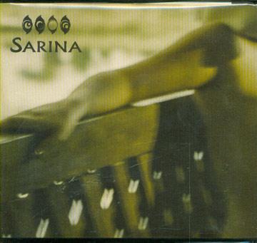 Sarina *digipack*