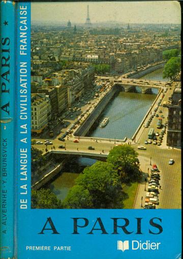A Paris - Première Partie
