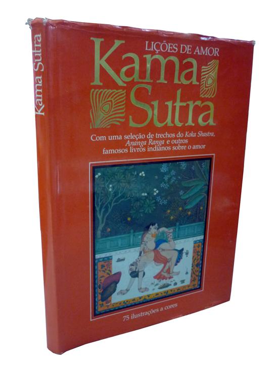 Kama Sutra - Lições de Amor