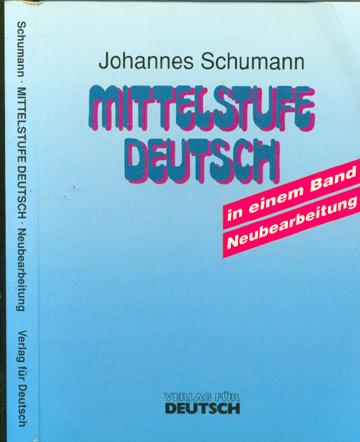 Mittelstufe Deutsch - In Einem Band Neubearbeitung