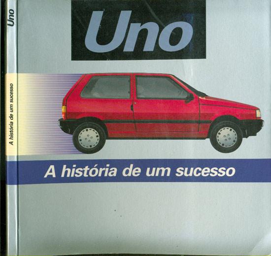A História de Um Sucesso - Uno