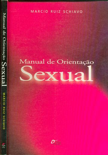 Manual de Orientação Sexual