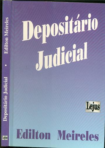 Depositário Judicial