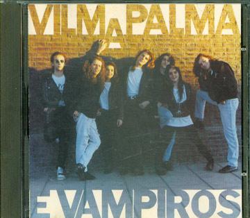 Vilma Palma e Vampiros *importado*
